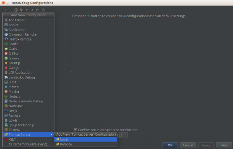 IntelliJ project - Guillaume